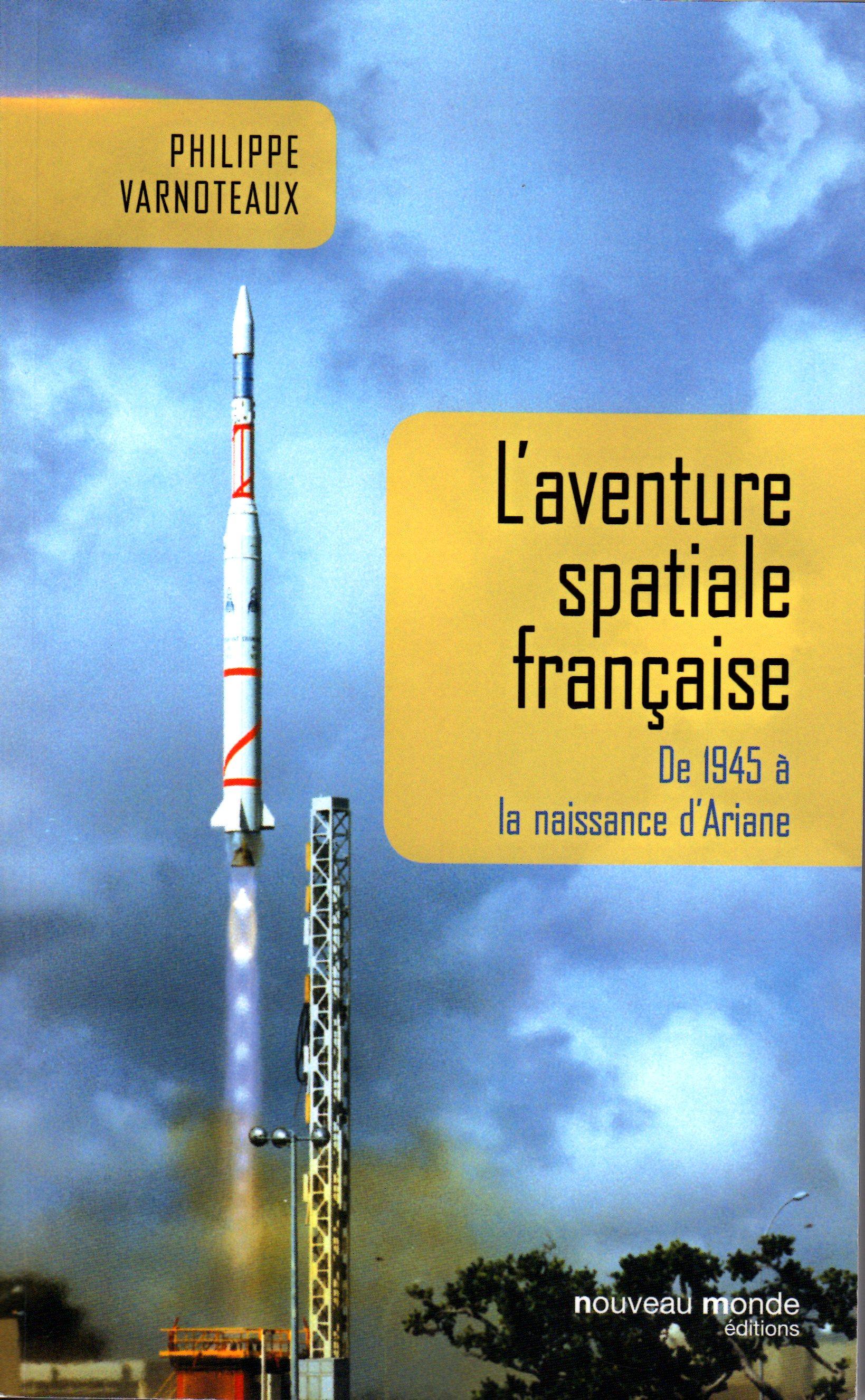 L'aventure spatiale française
